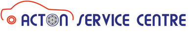 Acton Car Service Logo