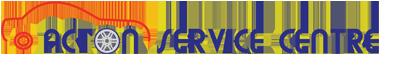 Acton Car Service Logo
