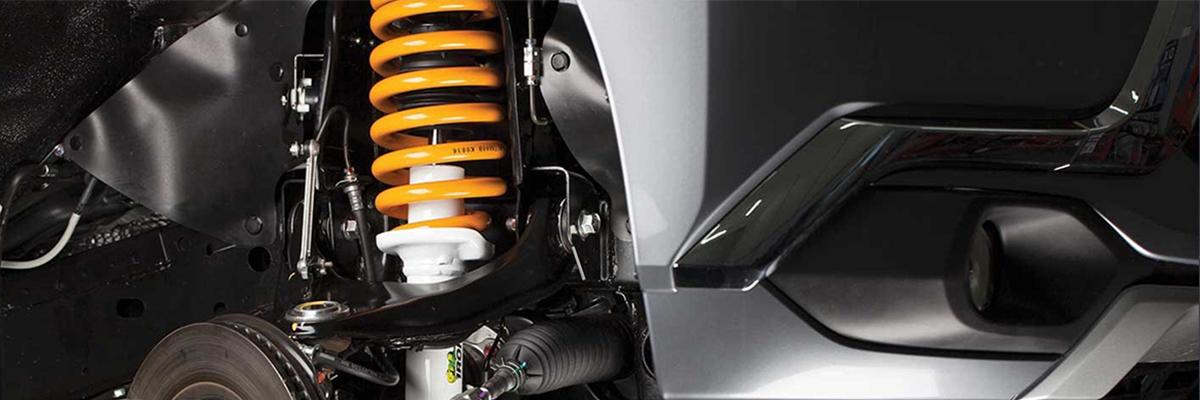 car-suspension