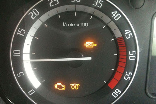 problem with your DPF